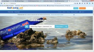 This website is commonly used around the world by skippers and crew